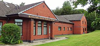 Blackford House